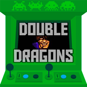♣Game for Double Dragons 2 icon