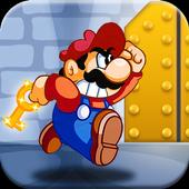 Classic Smash Adventures World icon