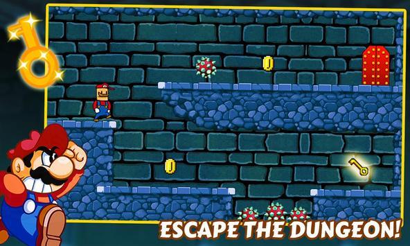 Classic Smash Adventures World poster