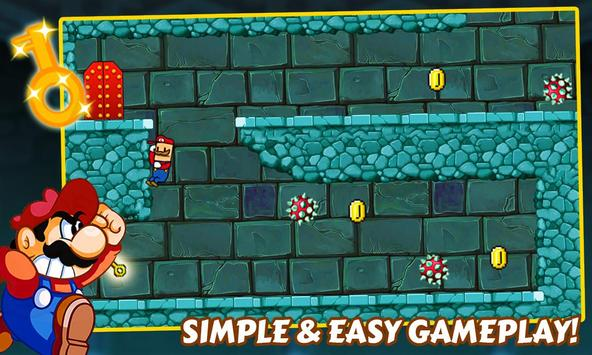 Classic Smash Adventures World screenshot 1