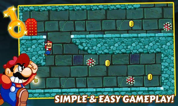 Classic Smash Adventures World screenshot 4