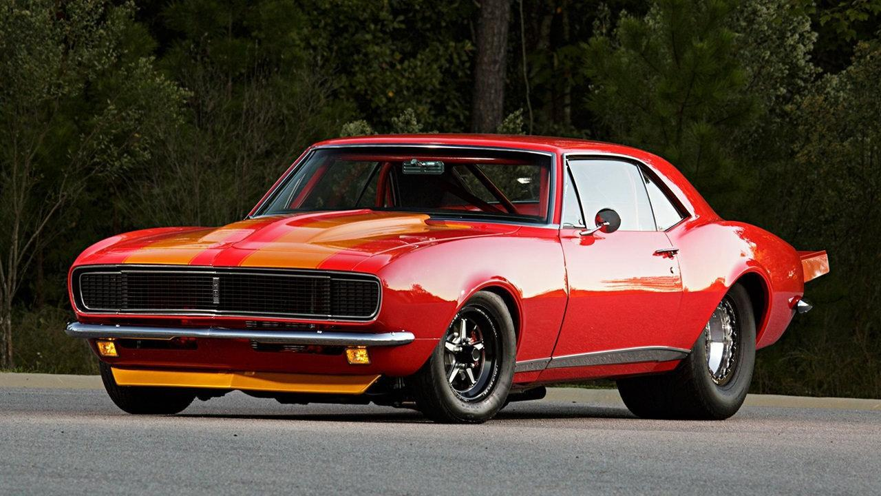 Classic Muscle Cars >> Classic Muscle Cars Wallpapers For Android Apk Download