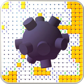 Minesweeper classic Pro icon