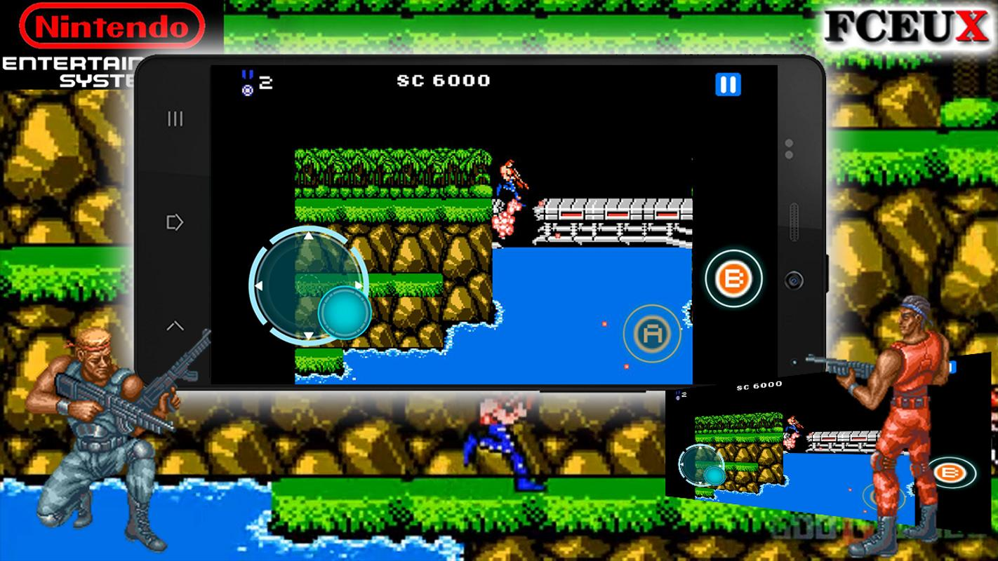 contra game for pc windows 7