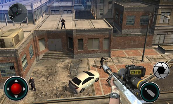 Boss Assassin Citys apk screenshot