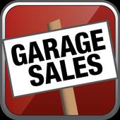 Belleville Garage Sales icon
