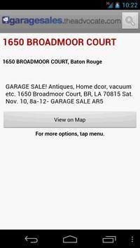 Advocate Garage Sales APK Download - Free Shopping APP for Android on dress sale, boots sale, gun sale, m1 carbine sale, military firearms sale, cocktail dresses on sale,