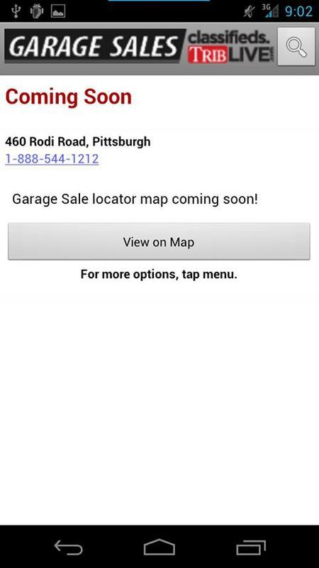 yard connecticut search sale in locator garage sales