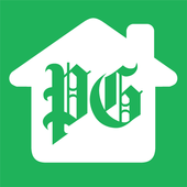 PG Homes and Rentals icon