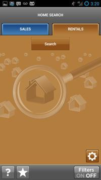 PG Homes and Rentals screenshot 1