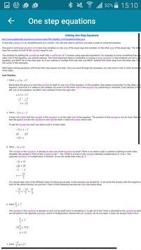 FTIS Learning Link screenshot 5