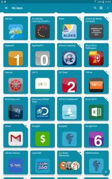 Neosho SD ClassLink screenshot 6