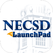 NECSD Launchpad icon