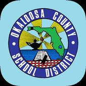 Okaloosa County District icon