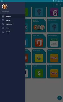 SkoleSkyen apk screenshot