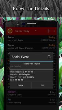 ClassTime - College Planner apk screenshot