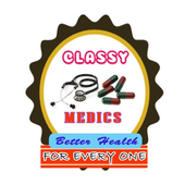 Classy-Medics Tz icon
