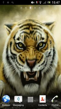 Tiger screenshot 1