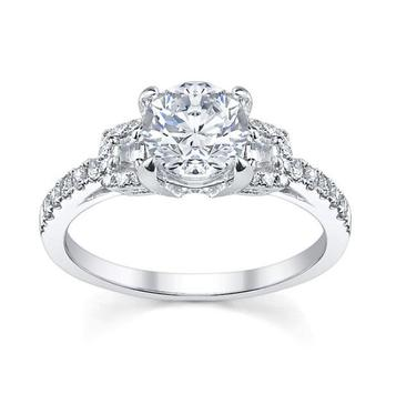 Classy Wedding Ring Ideas screenshot 3