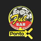 Bolão Ponto X icon