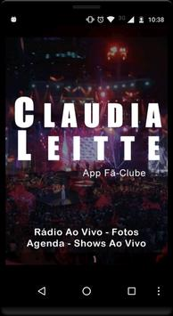 Cláudia Leitte apk screenshot