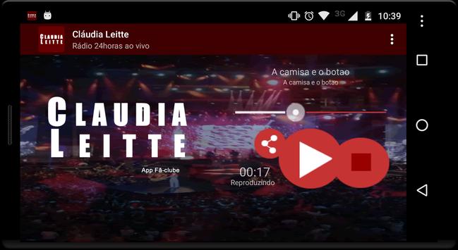 Cláudia Leitte screenshot 2