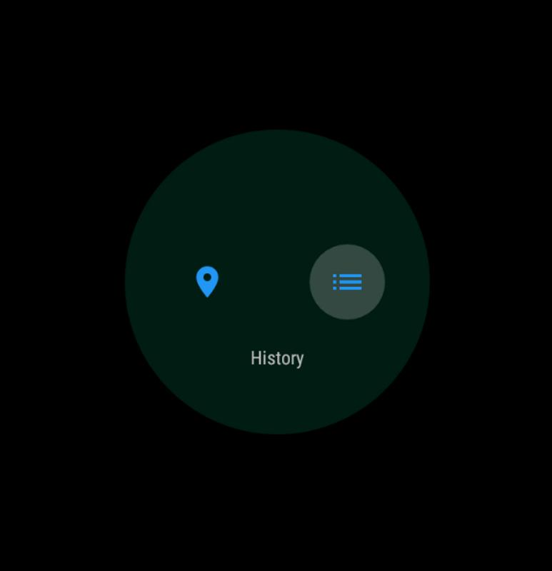 Quick Location: GPS, Address Finder & History for Android ...