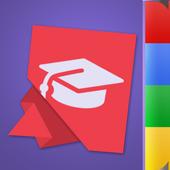 Student Agenda icon