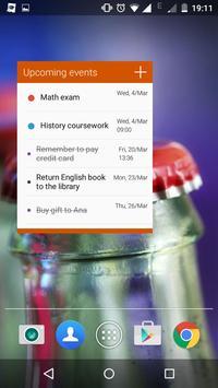 Agenda do Estudante imagem de tela 6