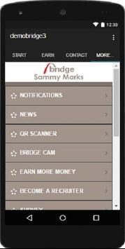 Bridge Loans Bellville apk screenshot