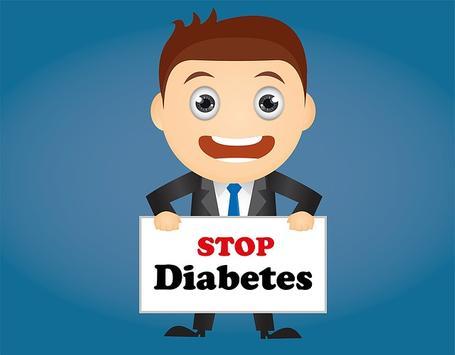 Destroy Diabetes App screenshot 1