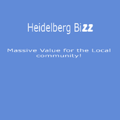 Heidelberg Bizz icon