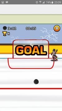 SlapShot Ice Hockey Shooter screenshot 4