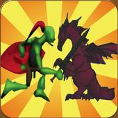 Clan Wars Goblin Forest icon