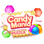 Candy Mania Puzzle icon
