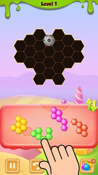 Candy Mania Puzzle screenshot 3