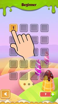 Candy Mania Puzzle screenshot 2