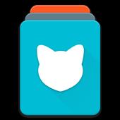 Kitten Cards icon