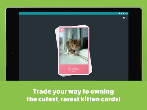 Kitten Cards screenshot 5
