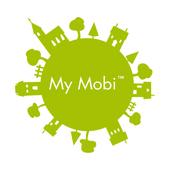 MyMobi Home Finder icon