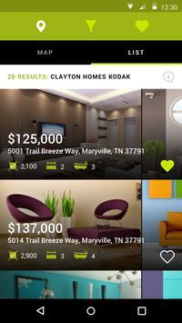 MyMobi Home Finder apk screenshot