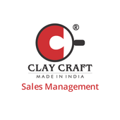 Clay Craft Sales Management icon