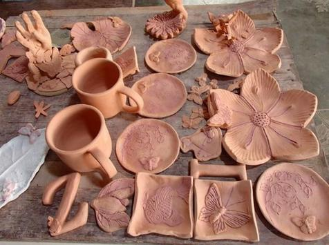 Clay Craft Design screenshot 4