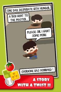 Wonder Soup poster