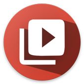 Play Tube Popup Player icon