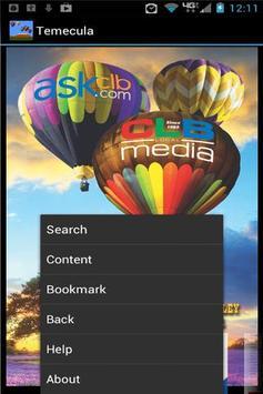 Temecula Places apk screenshot