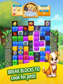 Farm day:rescue pets and animals apk screenshot