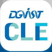 DGIST-CLE 기술창업교육 icon