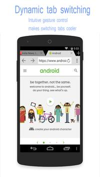 download internet explorer for android mobile phone