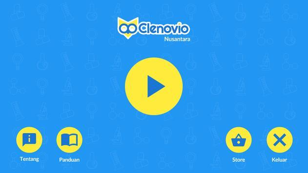 Clenovio Nusantara screenshot 1